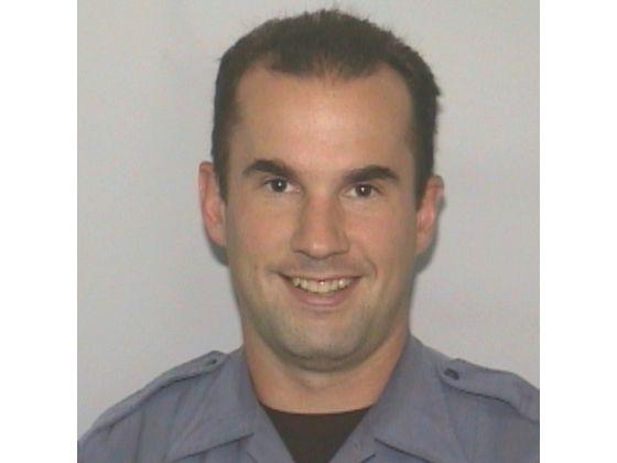 Police Officer Matthew Robert Tyner   Colorado Springs Police Department, Colorado