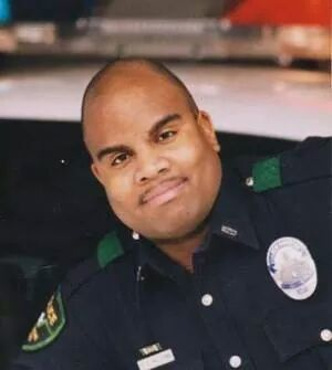 Police Officer Joshua Stanley Williams | Waxahachie Police Department, Texas
