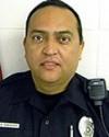 Police Officer Raymundo Dominguez   Bay Minette Police Department, Alabama