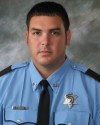 Deputy Sheriff Jeremy Michael Triche | St. John the Baptist Parish Sheriff's Office, Louisiana
