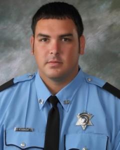 Deputy Sheriff Jeremy Michael Triche, St. John the Baptist ...