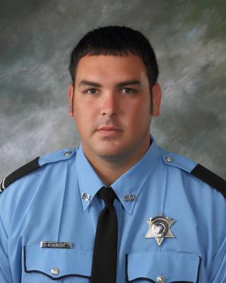 Deputy Sheriff Jeremy Michael Triche | St. John the Baptist Parish Sheriff's Office, Louisiana