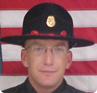 Officer Robert Alan Potter | New Mexico Motor Transportation Police, New Mexico