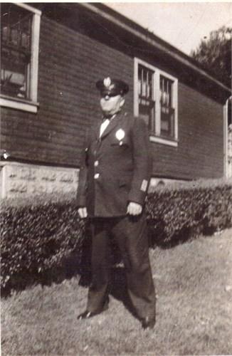 Patrolman Arthur Andrew MacDonald | Pittsburgh Police Department, Pennsylvania