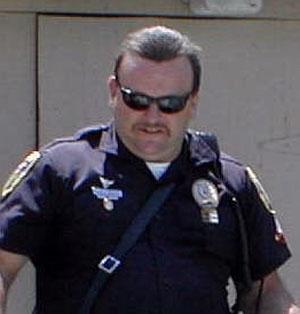 Police Officer Bruce Edwin St. Laurent | Jupiter Police Department, Florida