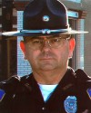 Police Officer Mark Allen Taulbee | Hodgenville Police Department, Kentucky