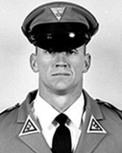 Detective Sergeant James G. Hoopes, III | New Jersey State Police, New Jersey