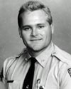 Trooper James Keith Stewart | Georgia State Patrol, Georgia