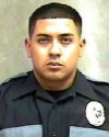 Patrolman Jonathan Keith Molina | El Paso Police Department, Texas
