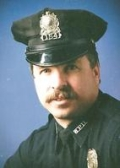 Police Officer Peter James Kneeland | Worcester Police Department, Massachusetts