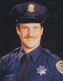 Inspector Brian Dominique Olcomendy | San Francisco Police Department, California