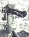 Police Officer Vernon Brooks Carvin   Carson City Police Department, Nevada