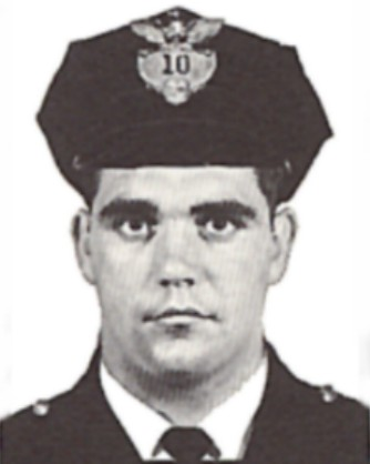 Officer Frank Dennis Mancini | Akron Police Department, Ohio