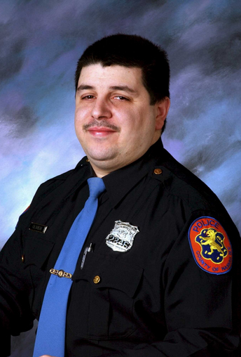 Police Officer Joseph Paul Olivieri, Jr. | Nassau County Police Department, New York