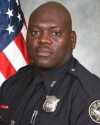 Police Officer Shawn Antonio Smiley | Atlanta Police Department, Georgia