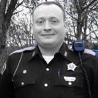 Deputy Sheriff C. Anthony Rakes | Marion County Sheriff's Office, Kentucky