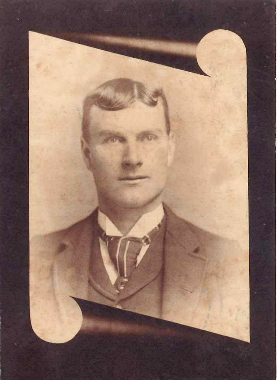Officer William Amslom Baber, Sr. | Decatur Police Department, Alabama