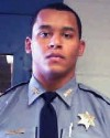 Deputy Sheriff Ricky Ray Issac, Jr. | Natchitoches Parish Sheriff's Office, Louisiana