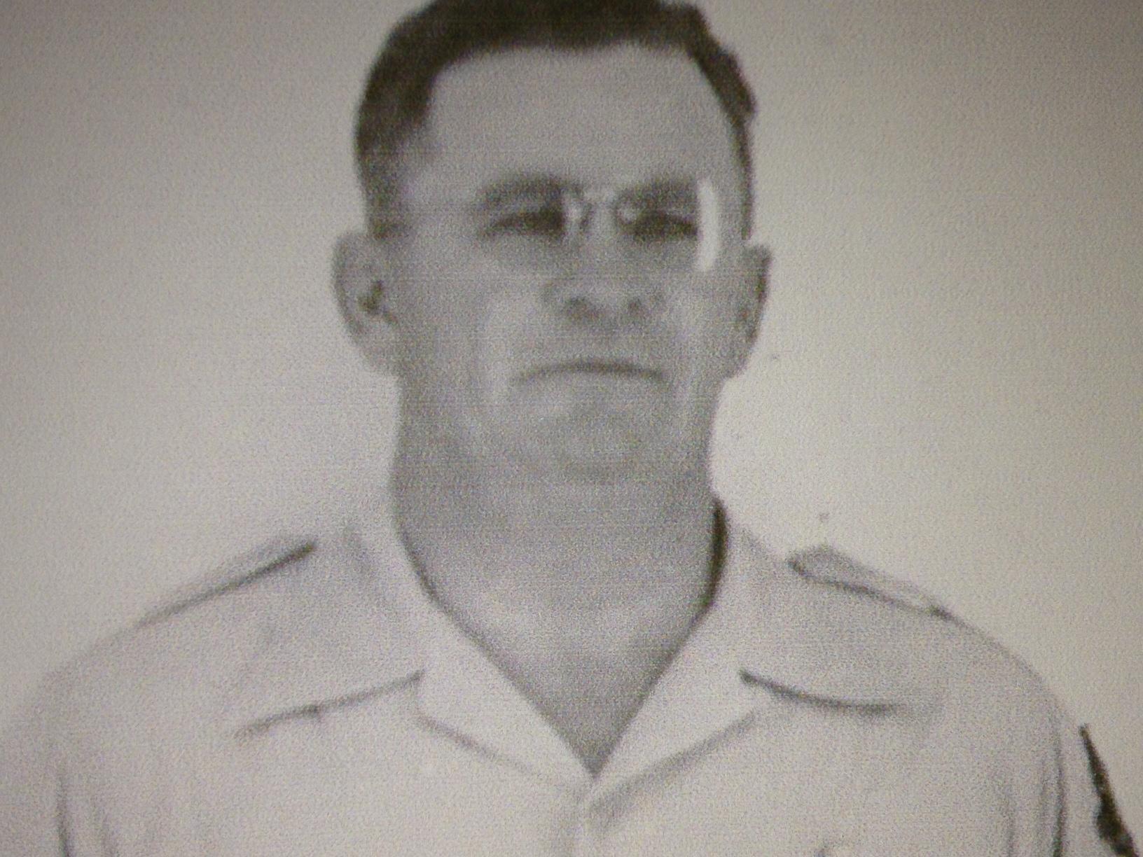 Sergeant Frank Edward Dolan | Corpus Christi Police Department, Texas