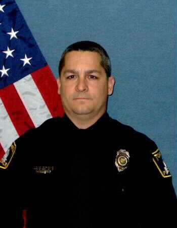 Corporal David Scott Gogian | Topeka Police Department, Kansas