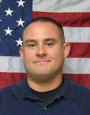Police Officer Jeffrey Glenn Atherly   Topeka Police Department, Kansas