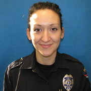 Police Officer Jennifer Lynn Sebena | Wauwatosa Police Department, Wisconsin