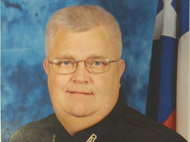 Corporal Jimmie Deveril Norman | Bellaire Police Department, Texas