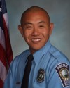 Officer Chris Yung | Prince William County Police Department, Virginia