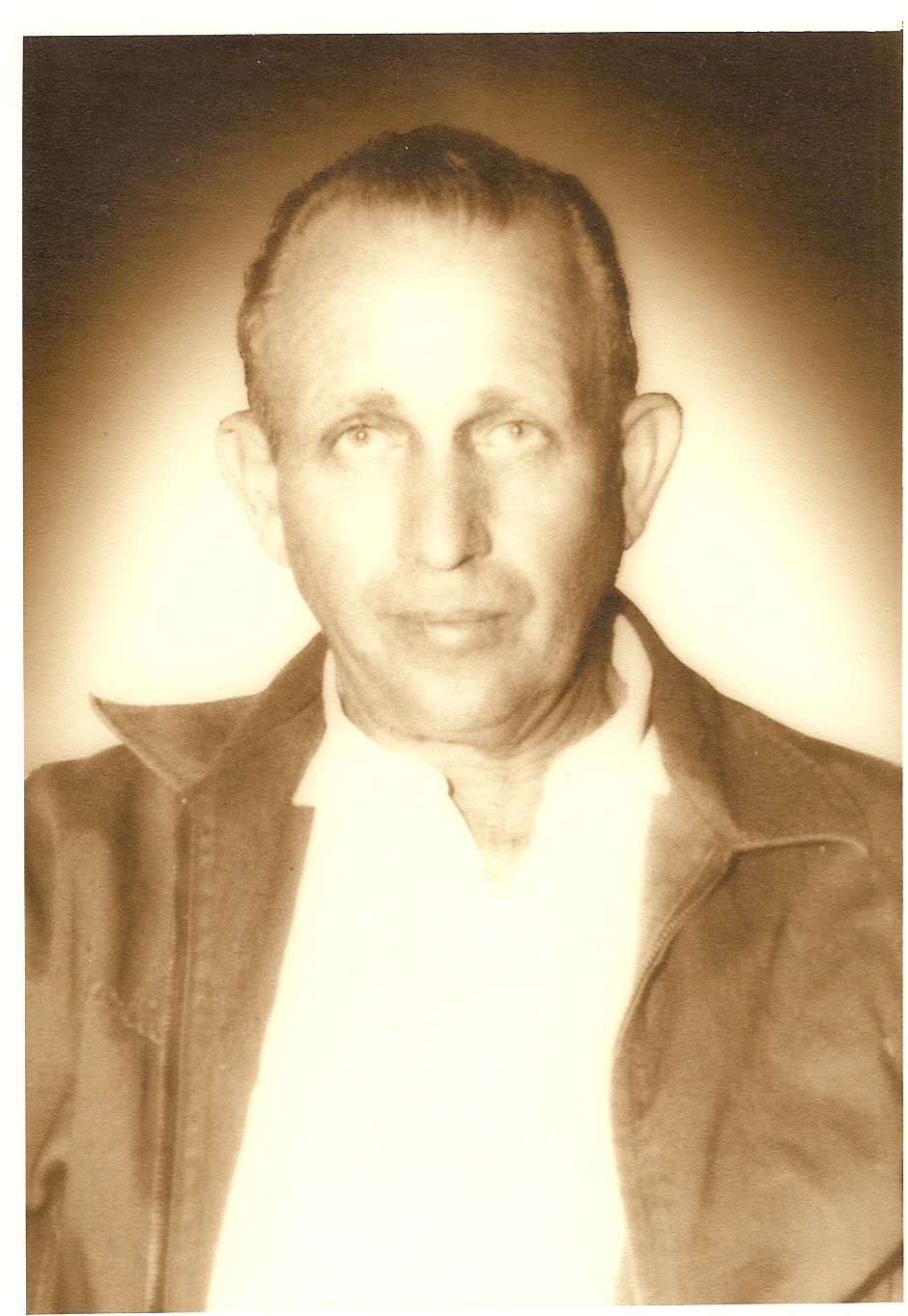 Sheriff Charles Edward Stevens, Jr. | Atchison County Sheriff's Office, Missouri