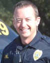 Police Officer Kevin A. Tonn | Galt Police Department, California