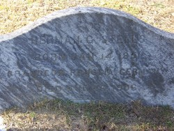 Captain Herman G. Stello | Charleston County Chain Gang, South Carolina