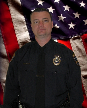Police Officer Michael Daniel Crain | Riverside Police Department, California