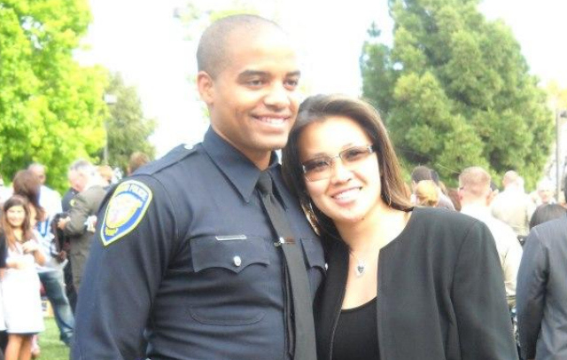 Public Safety Officer Keith Lawrence | University of Southern California Department of Public Safety, California