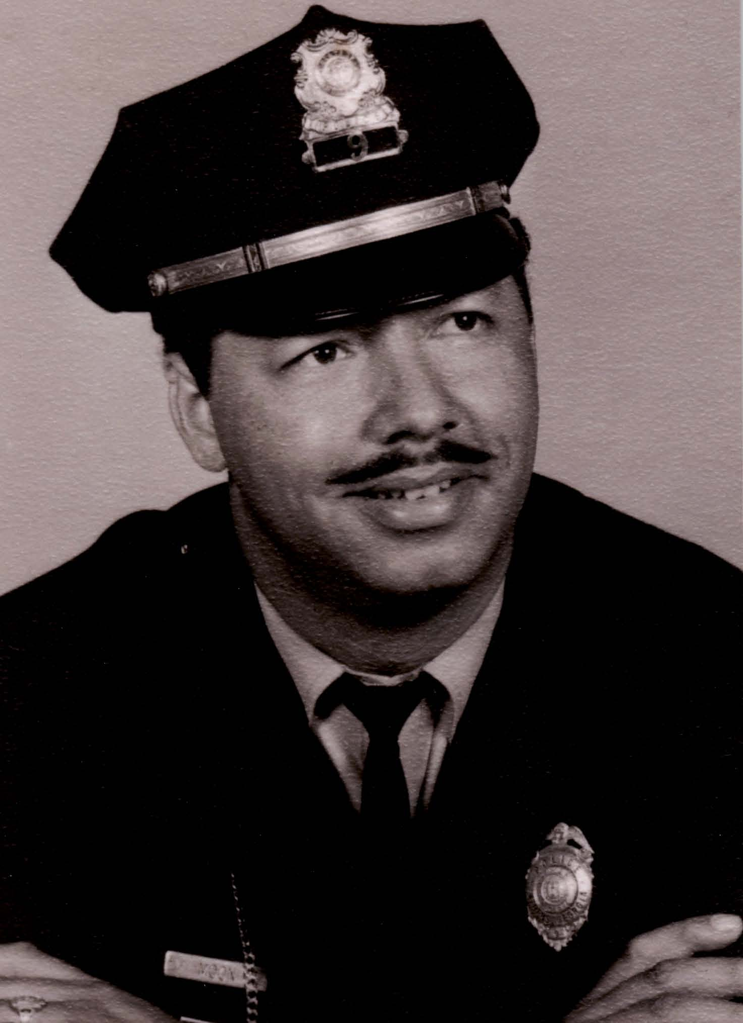 Police Officer Donald Moon | Athens Police Department, Georgia