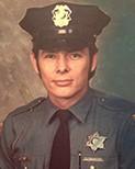 Sergeant Kenneth William Hayden | Fort Wayne Police Department, Indiana