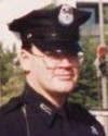 Patrolman John P. Gibbons, III | Woburn Police Department, Massachusetts