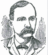 Sheriff Thomas Harris Dickinson | Prince Edward County Sheriff's Office, Virginia