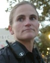 Detective Elizabeth Butler | Santa Cruz Police Department, California