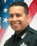 Sergeant Gary Morales | St. Lucie County Sheriff's Office, Florida