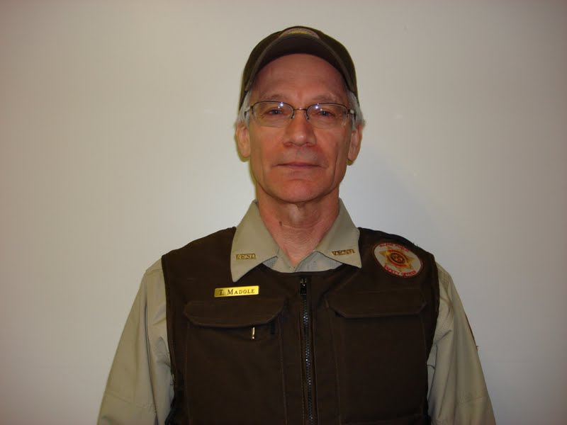 Village Public Safety Officer Thomas O. Madole | Alaska State Troopers - Village Public Safety Officers, Alaska