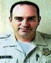 Sergeant Gilbert Cortez | California Department of Corrections and Rehabilitation, California
