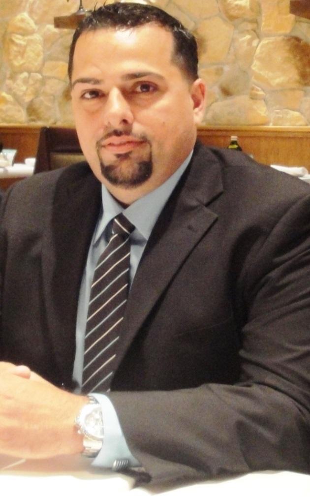 Lieutenant Osvaldo Albarati   United States Department of Justice - Federal Bureau of Prisons, U.S. Government