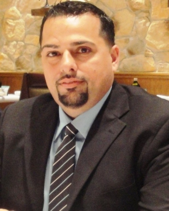 Lieutenant Osvaldo Albarati | United States Department of Justice - Federal Bureau of Prisons, U.S. Government