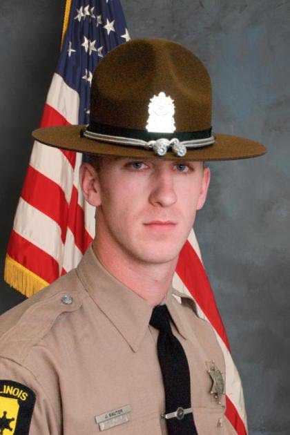 Trooper James Michael Sauter | Illinois State Police, Illinois