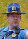 Trooper Tage Brandel Toll   Alaska State Troopers, Alaska