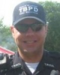 Police Officer Donald E. Bishop | Town of Brookfield Police Department, Wisconsin