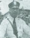 Patrolman Edward D. Piller | Salem Police Department, Ohio