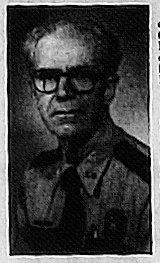 Sheriff James Davis McKinnie, Jr. | Hardeman County Sheriff's Office, Tennessee