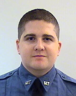 Patrol Officer Sean Allen Collier | Massachusetts Institute of Technology Police Department, Massachusetts