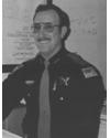 Deputy Sheriff Leonard Wilbur Brand | Tallapoosa County Sheriff's Department, Alabama